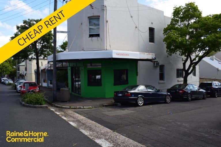 135 Mullens Street Rozelle NSW 2039 - Image 1