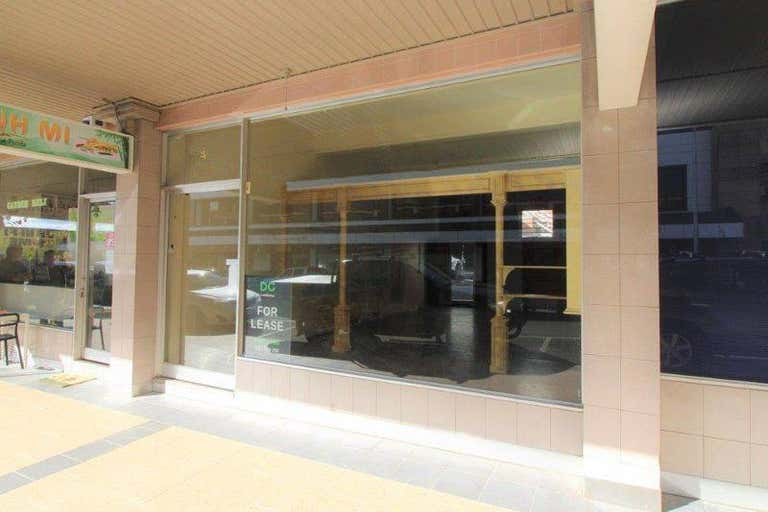 4/4 Duggan Street (210 Margaret St) Toowoomba City QLD 4350 - Image 3
