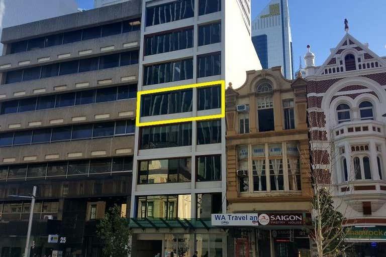 Level 4 Suite 10, 33 Barrack Street Perth WA 6000 - Image 1