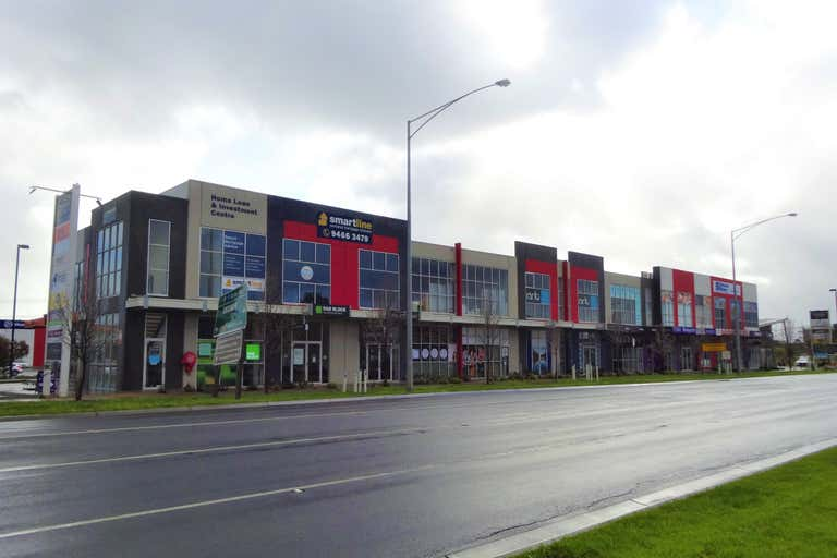 SHOWROOM or OFFICE WITH FRONT AND REAR ACCESS, 4/2 Murdoch Road South Morang VIC 3752 - Image 4