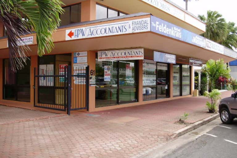 3/61 McLeod Street Cairns QLD 4870 - Image 1