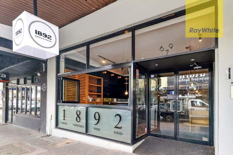 679 Darling Street Rozelle NSW 2039 - Image 1