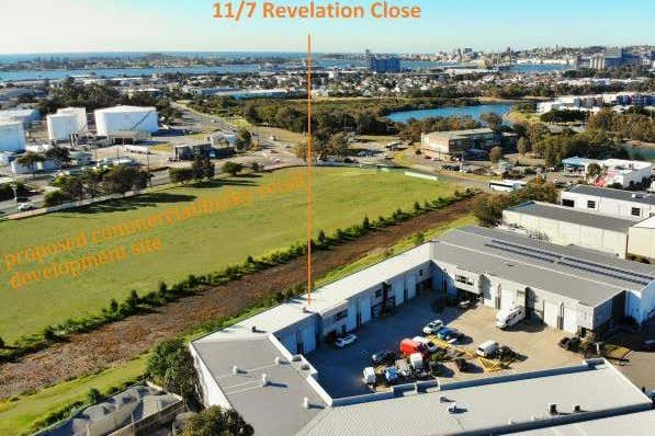 Unit 11, 7 Revelation Close Tighes Hill NSW 2297 - Image 3