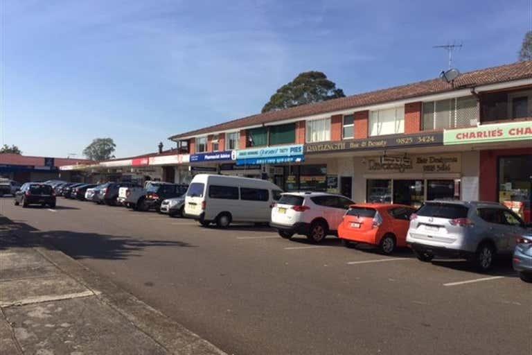 42/38-62 Walder Rd Hammondville NSW 2170 - Image 1