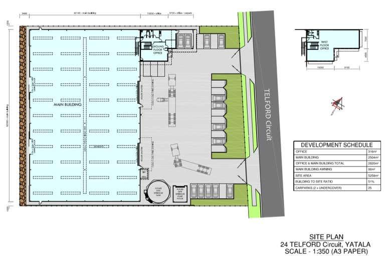 24 Telford Cct Yatala QLD 4207 - Image 2