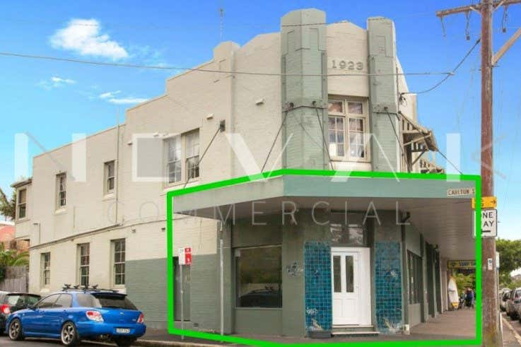 LEASED BY MICHAEL BURGIO 0430 344 700, 79 Pittwater Road Manly NSW 2095 - Image 1
