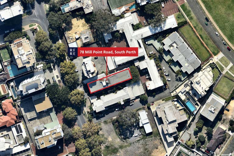 Suite 2B, 78 Mill Point Road South Perth WA 6151 - Image 3