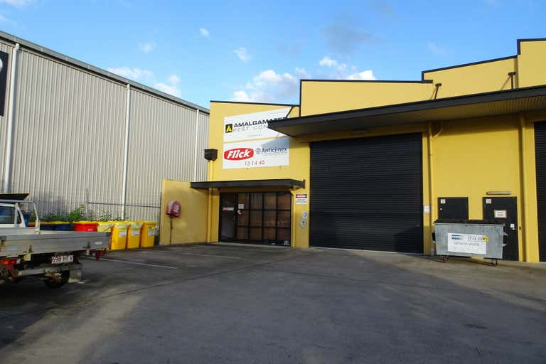 Unit 1, 8 Hollingsworth Street Cairns City QLD 4870 - Image 1