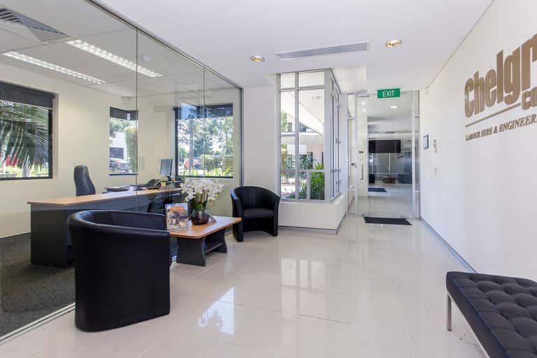 Technology Office Park, 10E/107 Miles Platting Road Eight Mile Plains QLD 4113 - Image 1