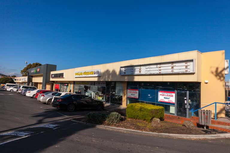 Mountain Gate Shopping Centre, 854 Burwood Hwy Ferntree Gully VIC 3156 - Image 3