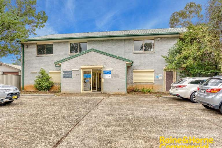 Suite 3, 23 Chamberlain Street Campbelltown NSW 2560 - Image 4