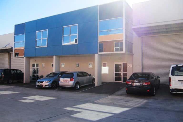 Unit 21, 22 Mavis Street Revesby NSW 2212 - Image 1