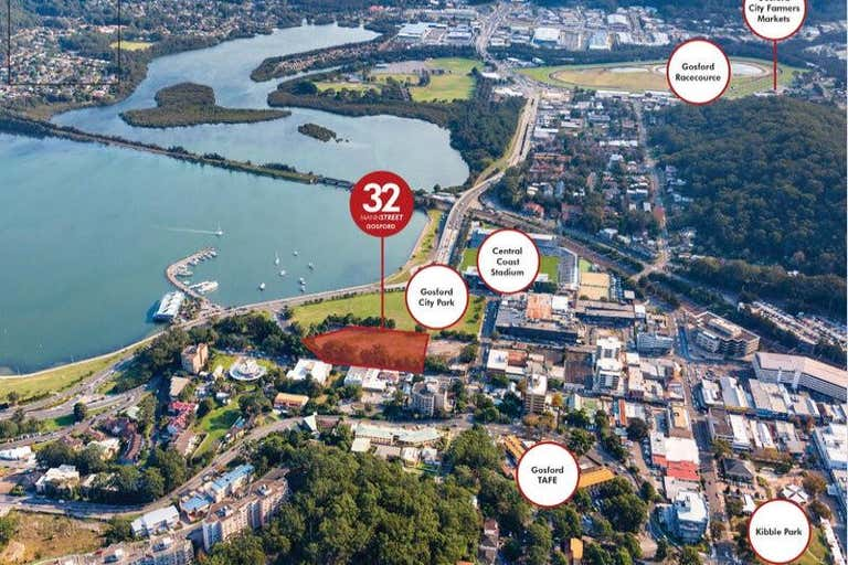 Ground  Suite 1, 32 Mann Street Gosford NSW 2250 - Image 3