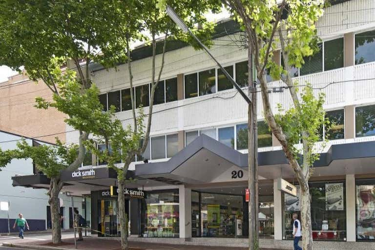 Suite 14, 20 Young Street Neutral Bay NSW 2089 - Image 1