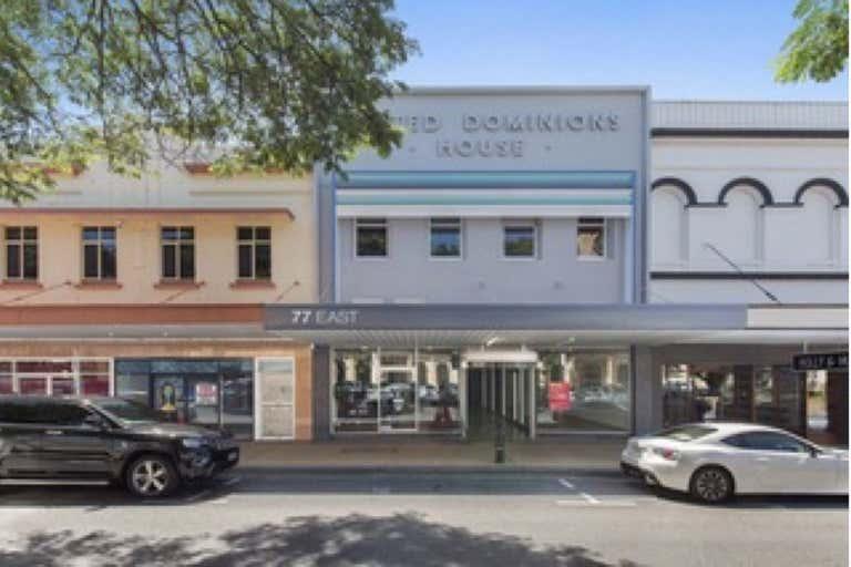Shop 10, 77 East Street Rockhampton City QLD 4700 - Image 1