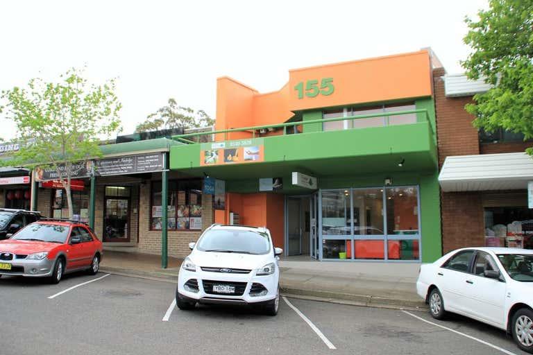 1/155 Denman Avenue Caringbah NSW 2229 - Image 1