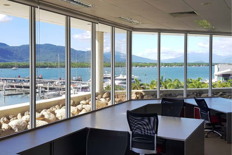 Suite Two, 1 Pierpoint Road Cairns City QLD 4870 - Image 1
