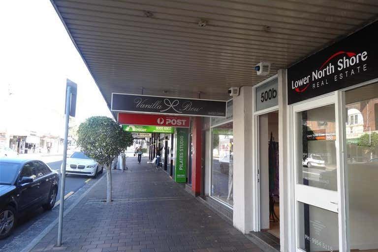 Shop 2/500 Miller Street Cammeray NSW 2062 - Image 3