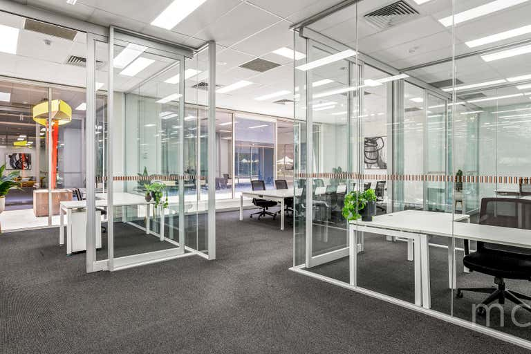 Kings Business Park, Ground Floor, 99 Coventry Street Southbank VIC 3006 - Image 2