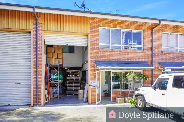 Part 33/14 Jubilee Avenue Warriewood NSW 2102 - Image 1