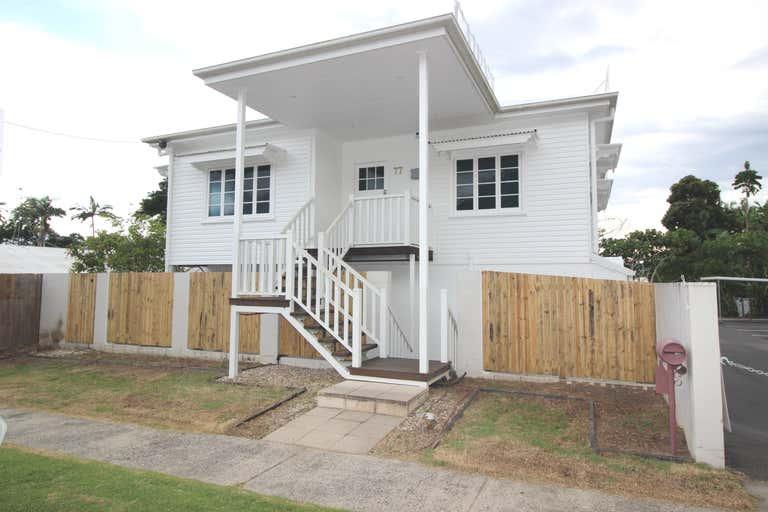 F1/75-77 Woodward Street Edge Hill QLD 4870 - Image 1