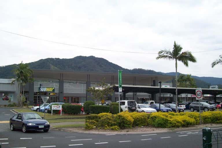 Raintrees Shopping Centre, Shop 106, 33 - 63 Cnr Alfred Street & Koch Street Manunda QLD 4870 - Image 2