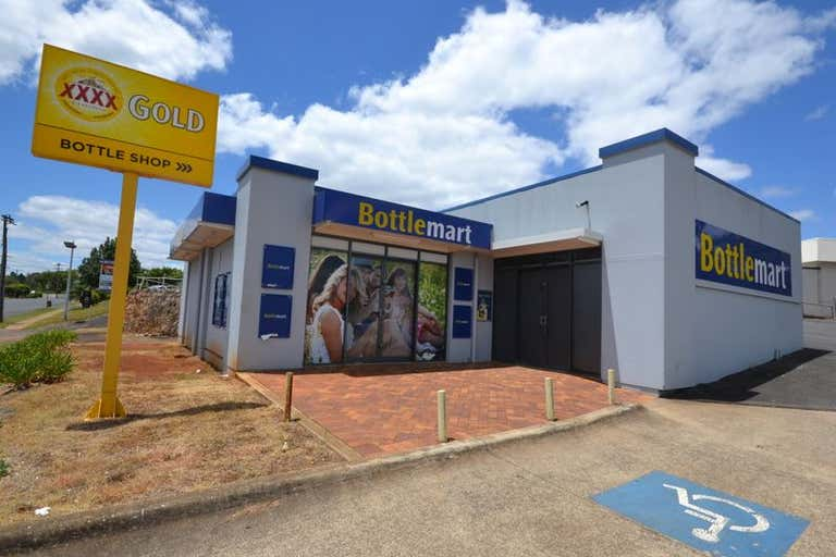 Shop 17 / 8 Hume Street North Toowoomba QLD 4350 - Image 1