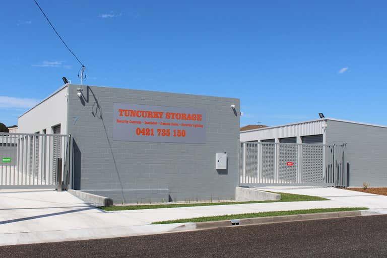 Tuncurry Storage, 7 Rodmay Street Tuncurry NSW 2428 - Image 1