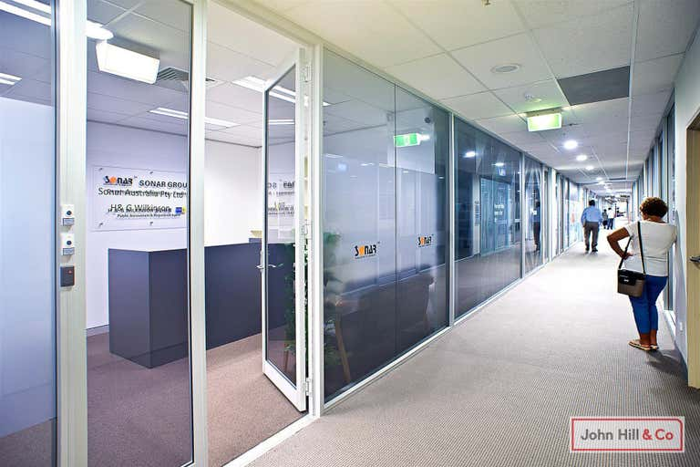 Suite 6a/1-17 Elsie Street Burwood NSW 2134 - Image 1