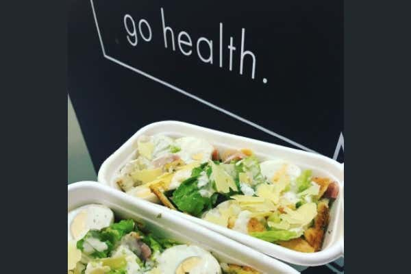Go Health, 54  Stanford Street Geraldton WA 6530 - Image 1