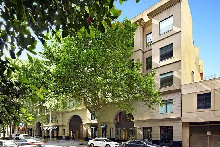 The Edition, 517-535 Flinders Lane Melbourne VIC 3000 - Image 1