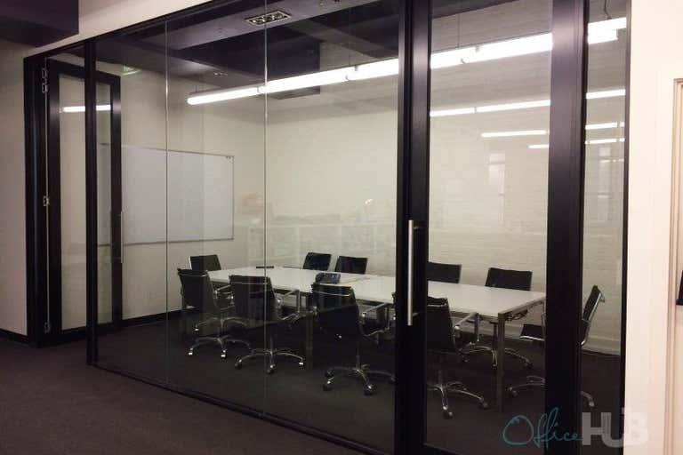 CW10, 524 La Trobe Street West Melbourne VIC 3003 - Image 1