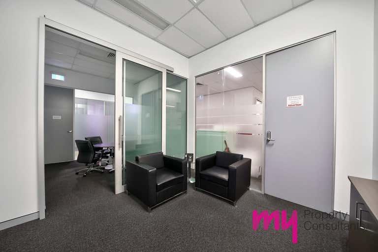 T2/T3, The Exchange, 1 Elyard Street Narellan NSW 2567 - Image 2