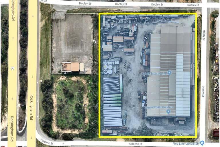 39 Frederic Street Naval Base WA 6165 - Image 1