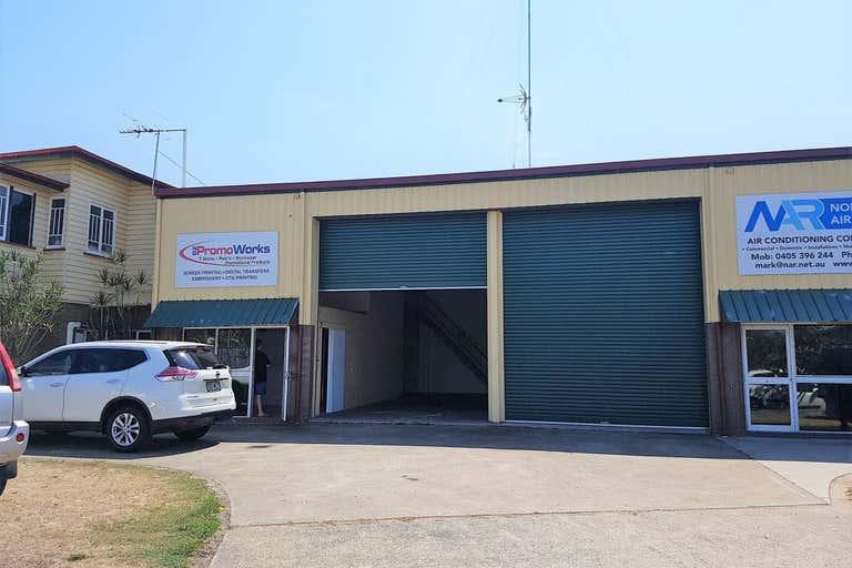 Shed 1, 2 Donaldson Street Manunda QLD 4870 - Image 1
