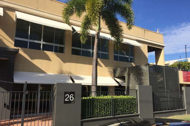 156 Scarborough Street, 4/26 Railway Street Southport QLD 4215 - Image 1