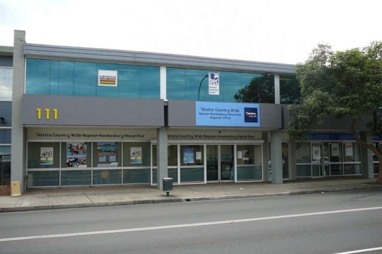 Suite 3, 111 Henry Street Penrith NSW 2750 - Image 1