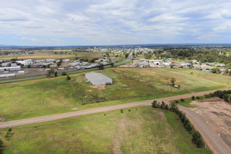Industrial Subdivision, 12117 Newell Highway Narrabri NSW 2390 - Image 2