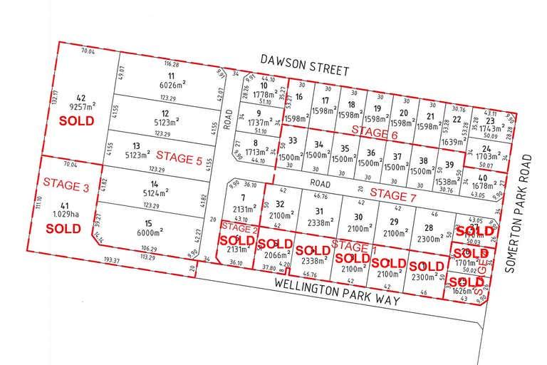 Lot 29 Wellington Business Park Sale VIC 3850 - Image 4