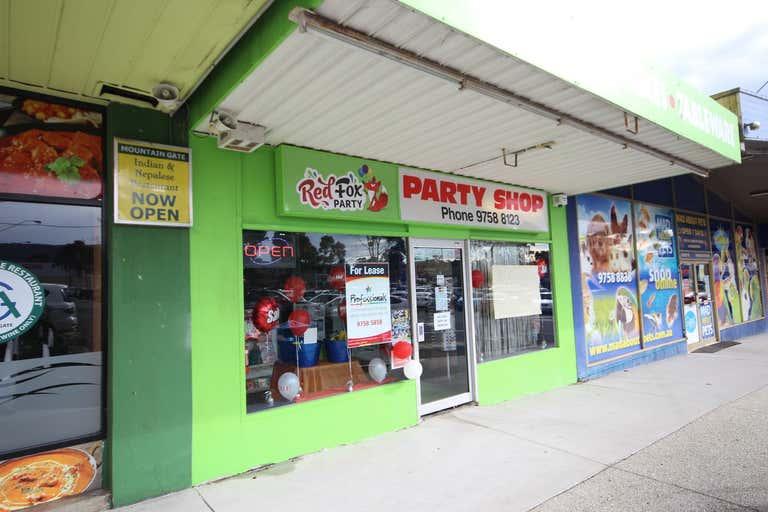 Shop 57, 1880 Ferntree Gully Road Ferntree Gully VIC 3156 - Image 1