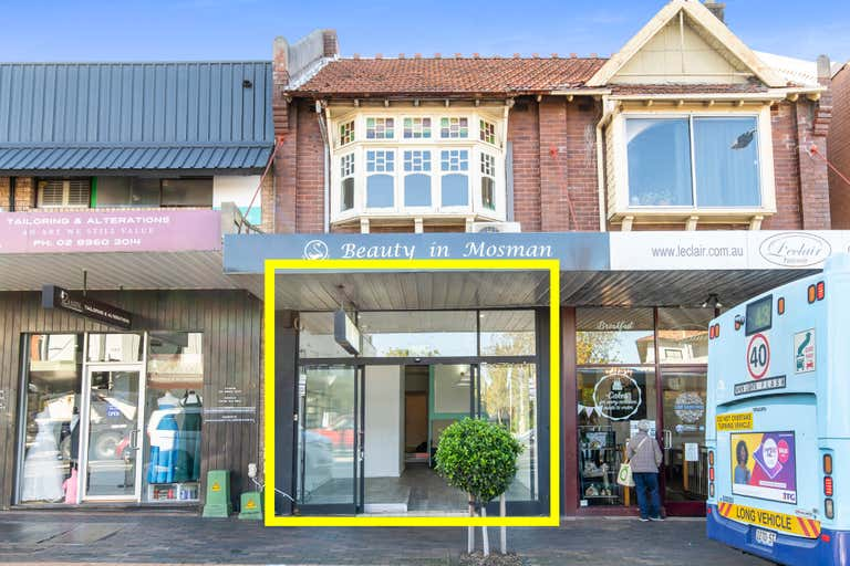 Ground Shop, 670 Military Road Mosman NSW 2088 - Image 1