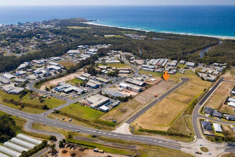 Lot 4 Tonnage Place Woolgoolga NSW 2456 - Image 1