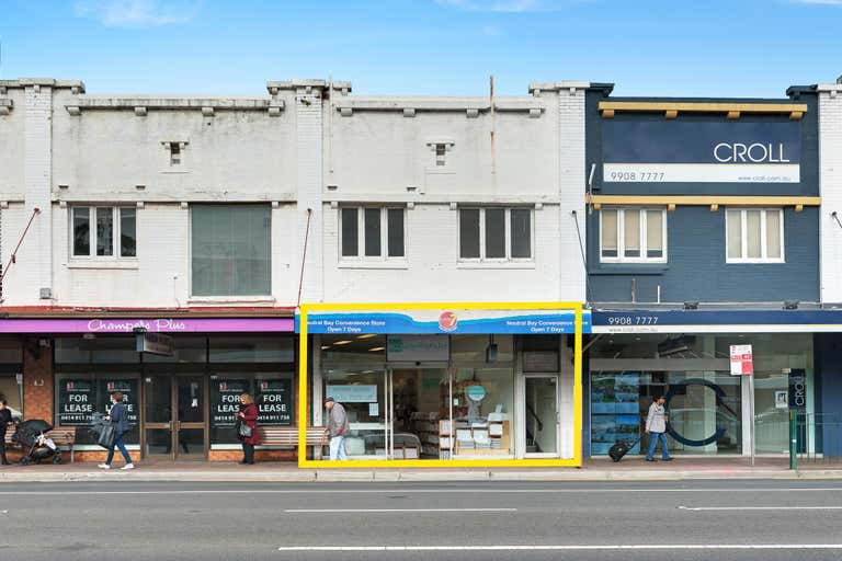 Shop 1, 179A Military Road Neutral Bay NSW 2089 - Image 1