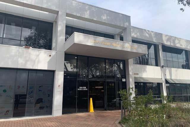 Lidia Perin Medical Centre, Unit  6, 12 Napier Close Deakin ACT 2600 - Image 2