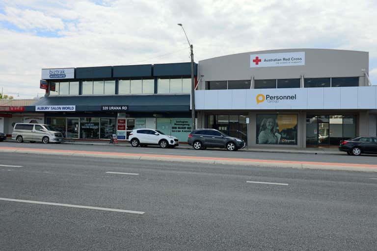 Suite 3, Level 1, 318 Urana Road Lavington NSW 2641 - Image 2