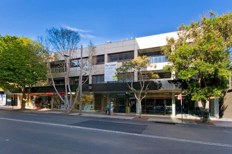 72-76 Archer Street Chatswood NSW 2067 - Image 1