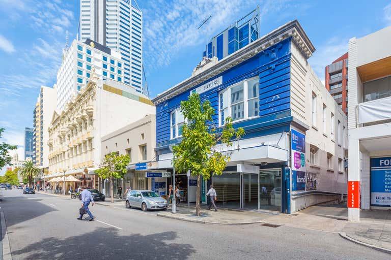 Ground, 847 Hay Street Perth WA 6000 - Image 1