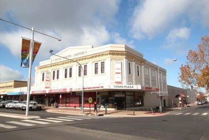 Cowra Plaza, 59 Kendal Street Cowra NSW 2794 - Image 1