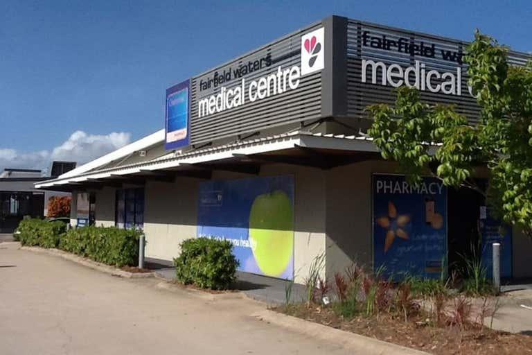 Fairfield Waters Medical Centre, M, 15-23 Kokoda Street Idalia QLD 4811 - Image 1