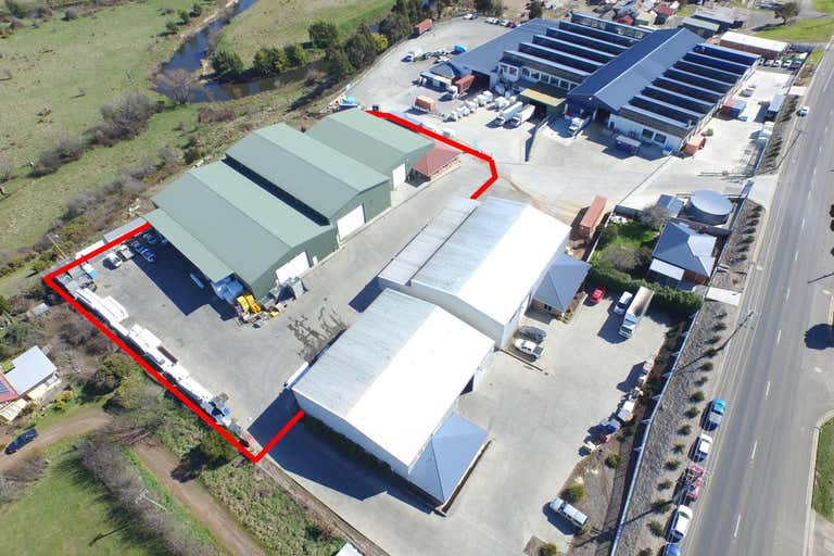 Paradise Business Park, 182  St Leonards Road Launceston TAS 7250 - Image 2